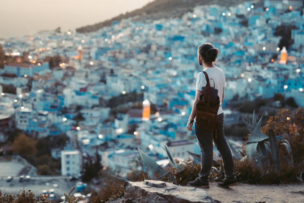 Marruecos, un destino que lo tiene todo