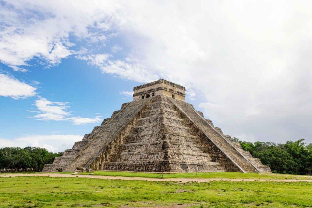 Mejores lugares para visitar en México 2021